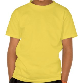 Candy Corn Killer T-Shirt shirt