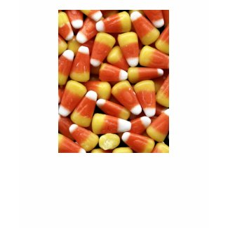 Candy Corn shirt