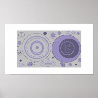 Circular Environment Version 1 print