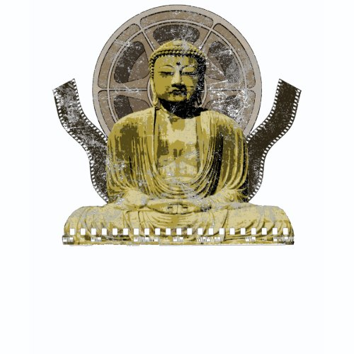 Film Buddha shirt