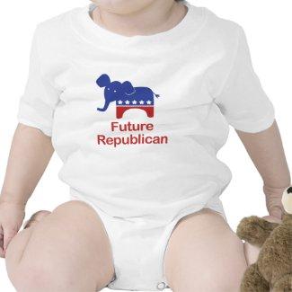 Future Republican shirt