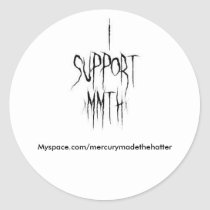 MMTH Support Sticker picture