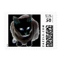 postage stamps  in association with Zazzle.com