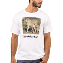 My Other - Cat (Cheetah) picture