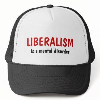 liberalism disorder