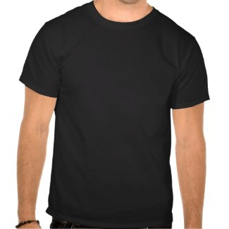Personalized Sports Numbers T-Shirt shirt