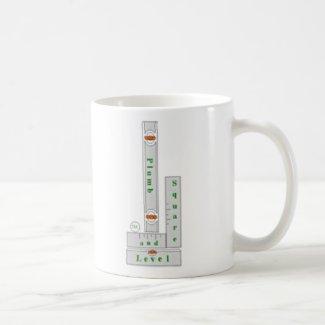 PlumbSquareandLevel mug
