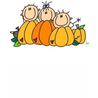 Pumpkin Kids shirt