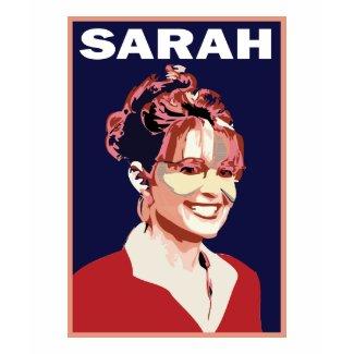 Sarah Palin - 2008 Vice President shirt