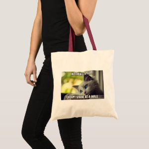 Meme Tote Bag