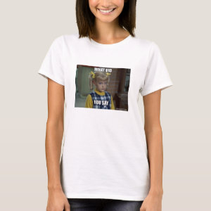 Meme Womens T-Shirt
